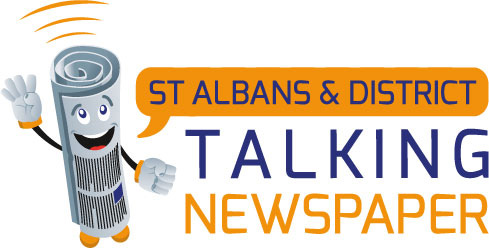 St Albans Talking Newsletter
